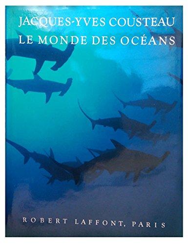 9782221501672: LE MONDE DES OCEANS