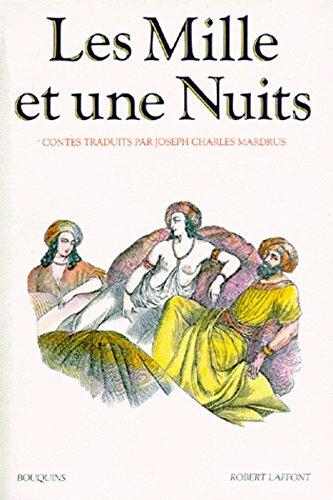 Les Mille et une nuits, tome 1: Collectif
