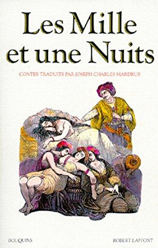 9782221501948: Les Mille et Une Nuits (Bouquins)