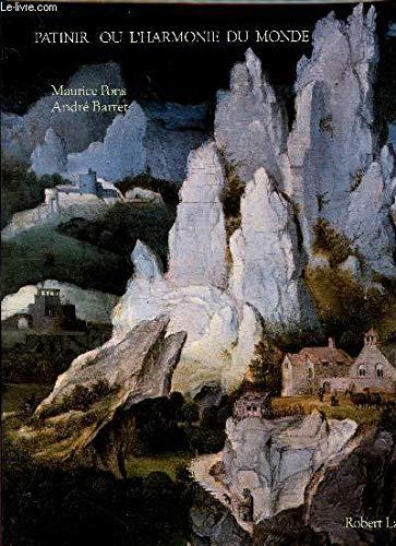 Patiner Ou l' Harmonie Du Monde: Maurice Pons -