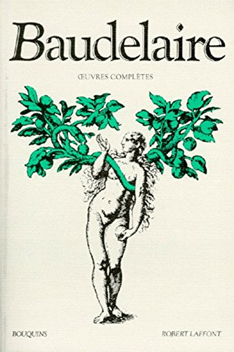 Baudelaire: Charles Baudelaire