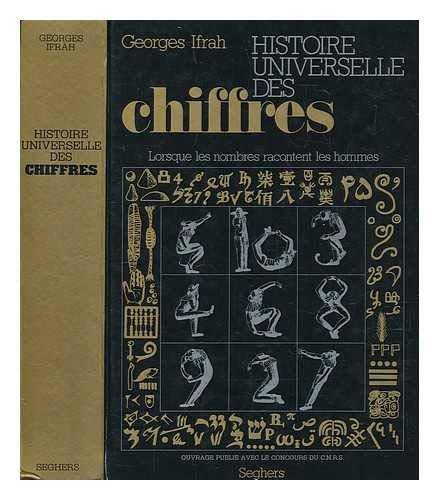 9782221502051: HISTOIRE UNIVERSELLE CHIFFRES