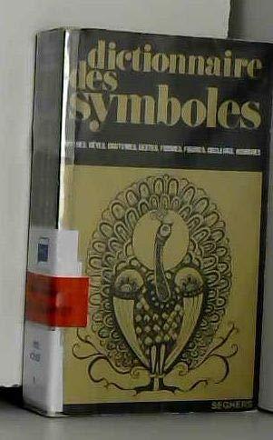 Dictionnaire des symboles t3