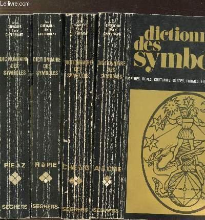 Dictionnaire des symboles PIE à Z [Jan