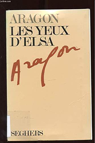 9782221502303: Les Yeux d'Elsa