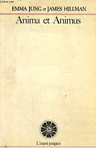 9782221502532: Anima et animus (L'Esprit jungien)