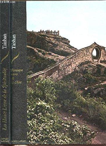 Taishan : Montagne sacrée de la Chine: Pisu Renata