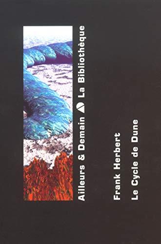 Le cycle de Dune coffret 2 volumes. Tome 1: Dune, le Messie de Dune, Les enfants de Dune. Tome 2 (French Edition) (2221913299) by Frank Herbert