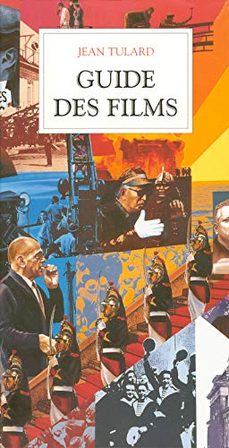 9782221913819: Guide des films Coffret 3 volumes