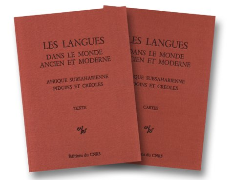 LANGUES DANS LE MONDE ANCIEN ET MODERNE/2V: PERROT, JEAN