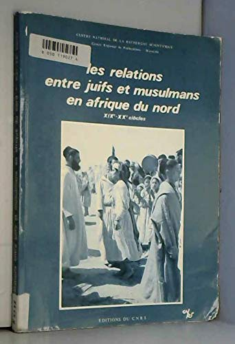 Les relations entre juifs et musulmans en Afrique du Nord