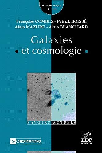 9782222040248: Astrophysique : Galaxies et cosmologie