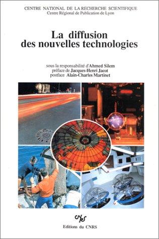 Diffusion des Nouvelles Technologies: Silem a