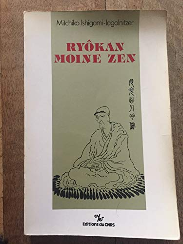 9782222044499: Ryokan moine zen (French Edition)