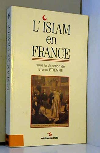 9782222045090: L'Islam en France: Islam, Etat et societe (Collection