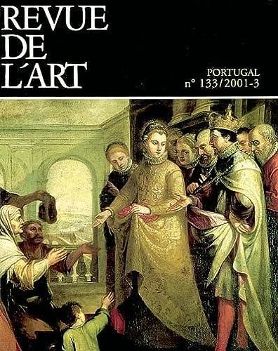 9782222967118: Revue de l'art, num�ro 133 : Portugal