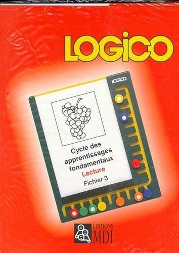 9782223007127: Logico Lecture 2/3