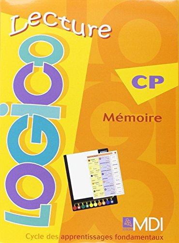 9782223108213: Logico Piccolo Memoire CP (French Edition)