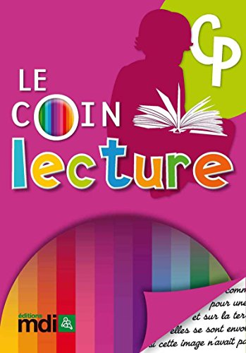 Coin lecture, 1 (French Edition): Collectif