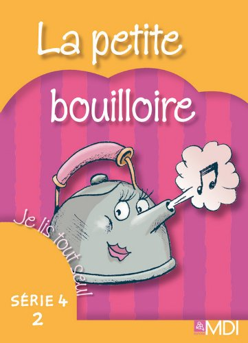 9782223110001: Je lis tout seul, Tome 4 (French Edition)