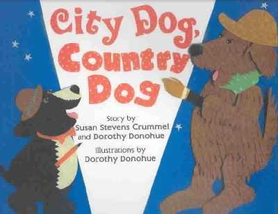 9782223422227: City Dog, Country Dog