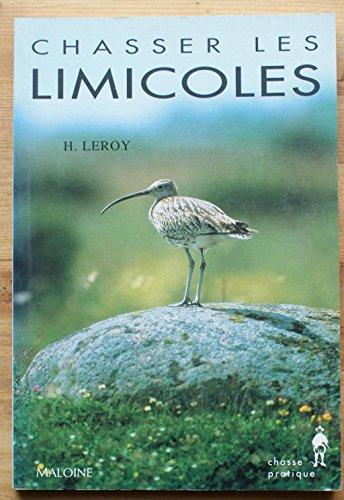 CHASSER LES LIMICOLES: LEROY