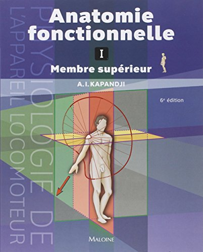 9782224026479: Anatomie Fonctionnelle (French Edition)