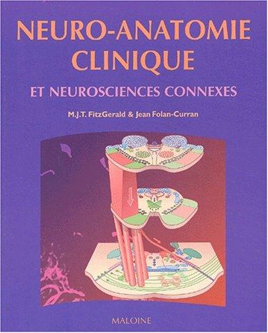 Neuro-anatomie clinique: Fitzgerald