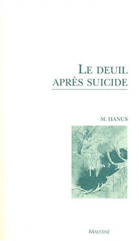 9782224028268: Le deuil après le suicide