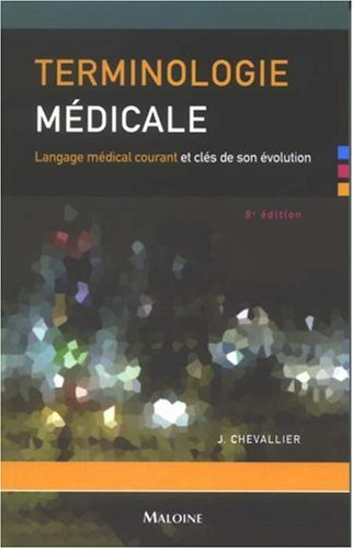 9782224030575: Terninologie Medicale (French Edition)
