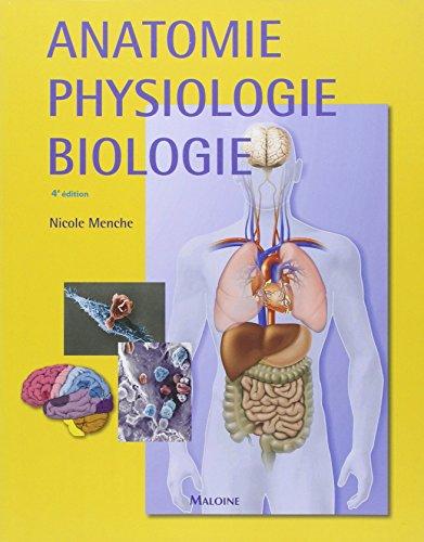 9782224030766: Anatomie, physiologie, biologie : Abrégé d ...