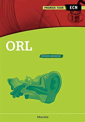 ORL: Sylvain Benzakin