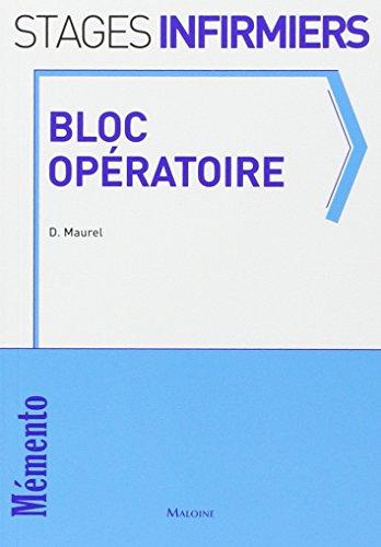 9782224032258: Bloc opératoire