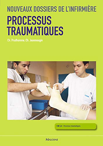 Processus traumatiques (French Edition): Christophe Prudhomme