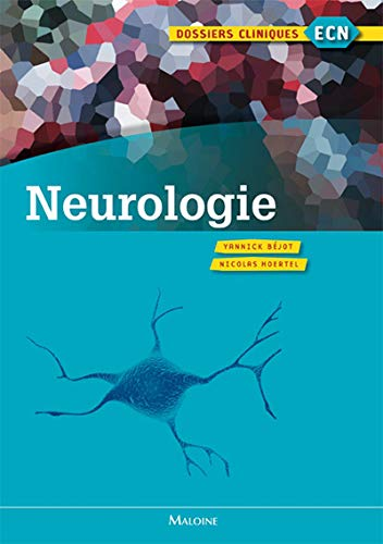 Neurologie (French Edition): Nicolas Hoertel