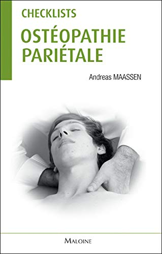 9782224033040: Ostéopathie pariétale