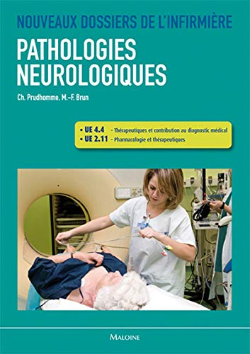 9782224033125: ndi - pathologies neurologiques