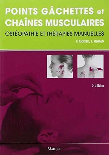Points gâchettes et chaînes fonctionnelles musculaires en ostÃ&copy...