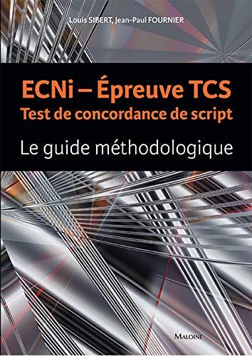 ECNI - EPREUVE TCS TEST DE CONCORDANCE D: FOURNIER SIBERT
