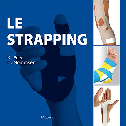 9782224033996: Le strapping