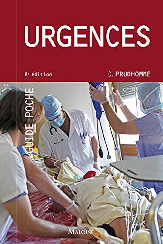 9782224034979: Urgences
