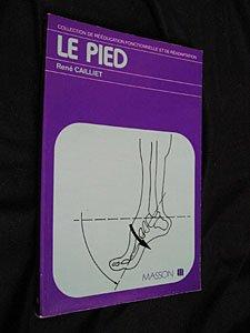 9782225456619: Le Pied