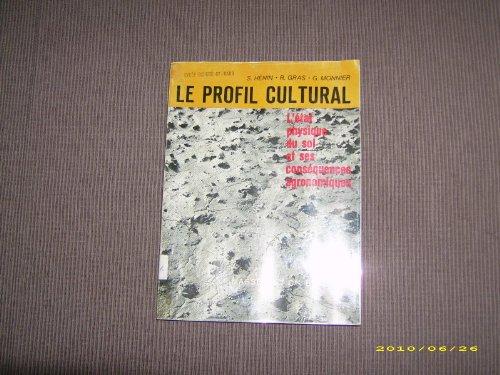9782225611506: Henin,le profil cultural