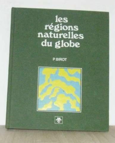 9782225618109: Les régions naturelles du globe