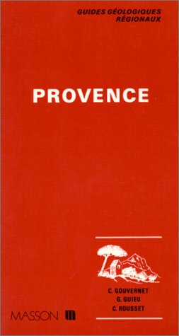 9782225628108: Provence
