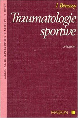 9782225631405: Traumatologie sportive