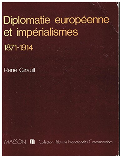 9782225636240: Histoire des relations internationales contemporaines (Collection Relations internationales contemporaines) (French Edition)