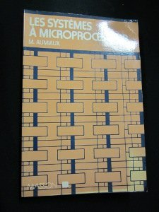 9782225652202: Les syst�mes � microprocesseur
