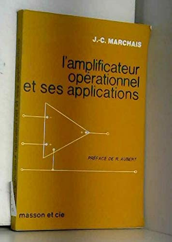 Amplificateur operationnel et ses applications