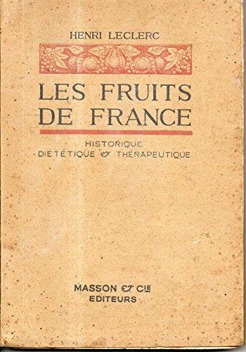 Les légumes de France: Leclerc, Henri